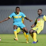 MTN FA Cup award will motivate me to work harder - David Abagna