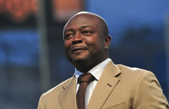 Legend Abedi Pele rules himself out of Ghana FA presidency; wants ex-footballer to succeed Kwesi Nyantakyi