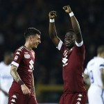 VIDEO: Watch Afriyie Acquah's stunning goal for Torino in Inter Milan draw