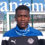 Ghana defender David Addy fails Portimonense trials