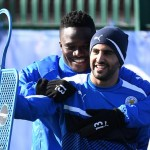 Leicester City's Daniel Amartey steels himself for Sevilla clash under new manager