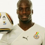 Former Ghana skipper Stephen Appiah to be finally handed Black Stars team manager role