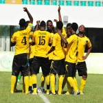 Match Report: AshantiGold 1-0 Liberty Professionals-Miners return to winning ways with slim win over Scientific Soccer Lads