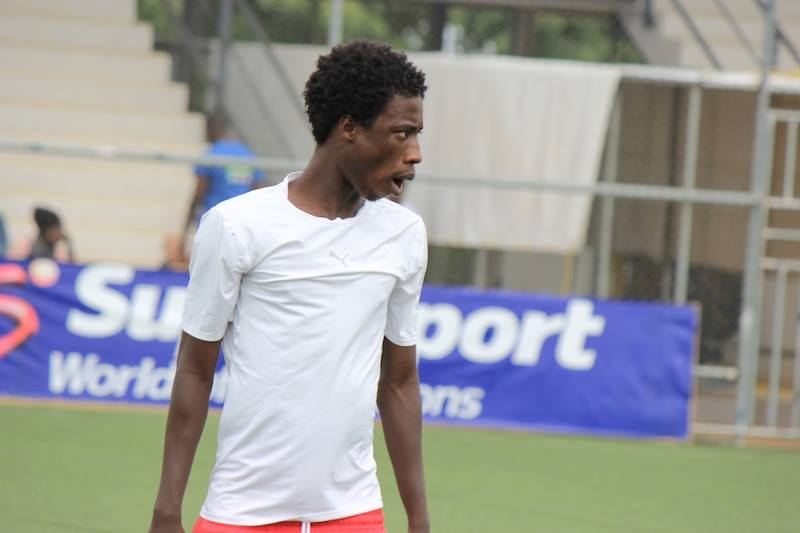 WAFA midfielder Majeed Ashimeru surprised by 4-1 thrashing of Wa All Stars