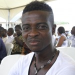 Former Ghana youth star Awudu Issaka advises footballers should desist from masturbation