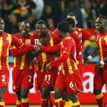 Ghana to make easy World Cup qualification, FIFA increases Africa's slots to NINE