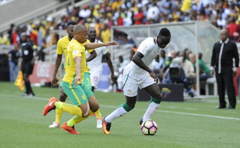 FIFA meets today to decide over replay of South Africa clash with Senegal after referee's ban