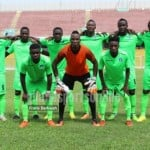 Match Report: Bechem United 3-3 Elmina Sharks - Spirited Hunters rally from three goals deficit to pick draw