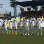 Africa set for U20 World Cup without giants Ghana, Nigeria