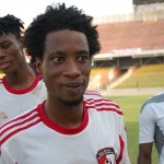 Huge blow for WAFA as midfield ace Majeed Ashimeru is suspended for Asante Kotoko clash