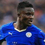 Ghanaian duo Ayew, Amartey clash as West Ham face Leicester City in the EPL