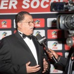 SAFA President Danny Jordaan seeking to replace Kwesi Nyantakyi as FIFA Council member