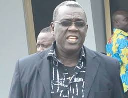 Referees Appointment Committee chief Eddie Doku labels JO Lamptey's FIFA life ban an 'overkill'