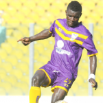 Medeama star Kwesi Donsu urges fans not to press panic button after plucky start