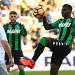Fiorentina monitoring Sassuolo's Ghanaian midfielder Alfred Duncan