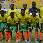 VIDEO: Watch all the goals in Ebusua Dwarfs 1-1 draw with Bechem United
