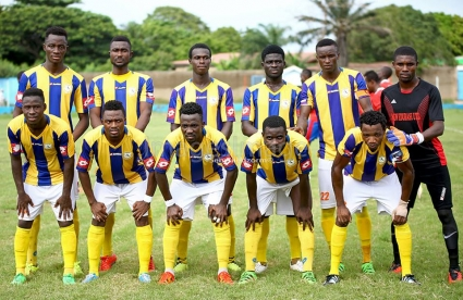 New Edubiase facing Ghana FA rap over FA Cup no-show