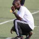 Tema Youth head coach Edward Odoom eyes transfer window to bolster squad