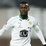 Midfielder Gershon Koffie reveals he turned down several offers to sign for Hammarby IF