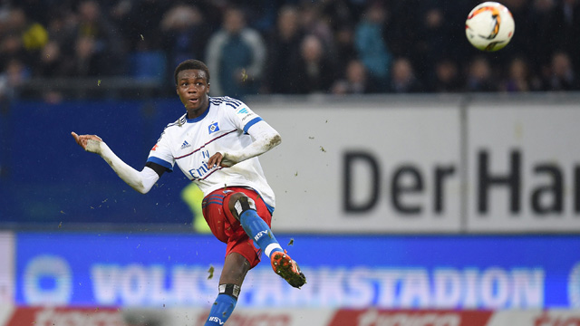 Ghana contacts Germany U20 star Gideon Jung over nationality switch