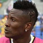 Defiant Asamoah Gyan insists Black Stars can qualify for 2018 World Cup despite massive doubts