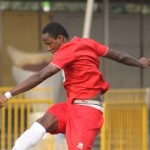 Inter Allies right back Shaibu Haruna proud in defeat to Wa All Stars