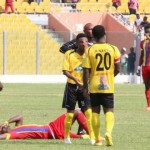 The Blind Pass: A weekly feature on the Ghana Premier League - Jinx Broken in a déjà vu fashion