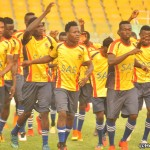Hearts of Oak hammer youth side Auroras 5-0 in friendly