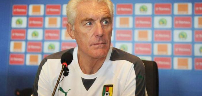 Sagnol, Broos, Appiah - three coaches to undergo Ghana interviews this week
