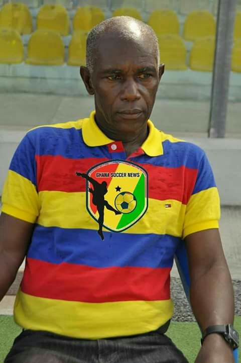 GPL clubs directed to pay their last respect for the late Herbert Addo via a minute silence