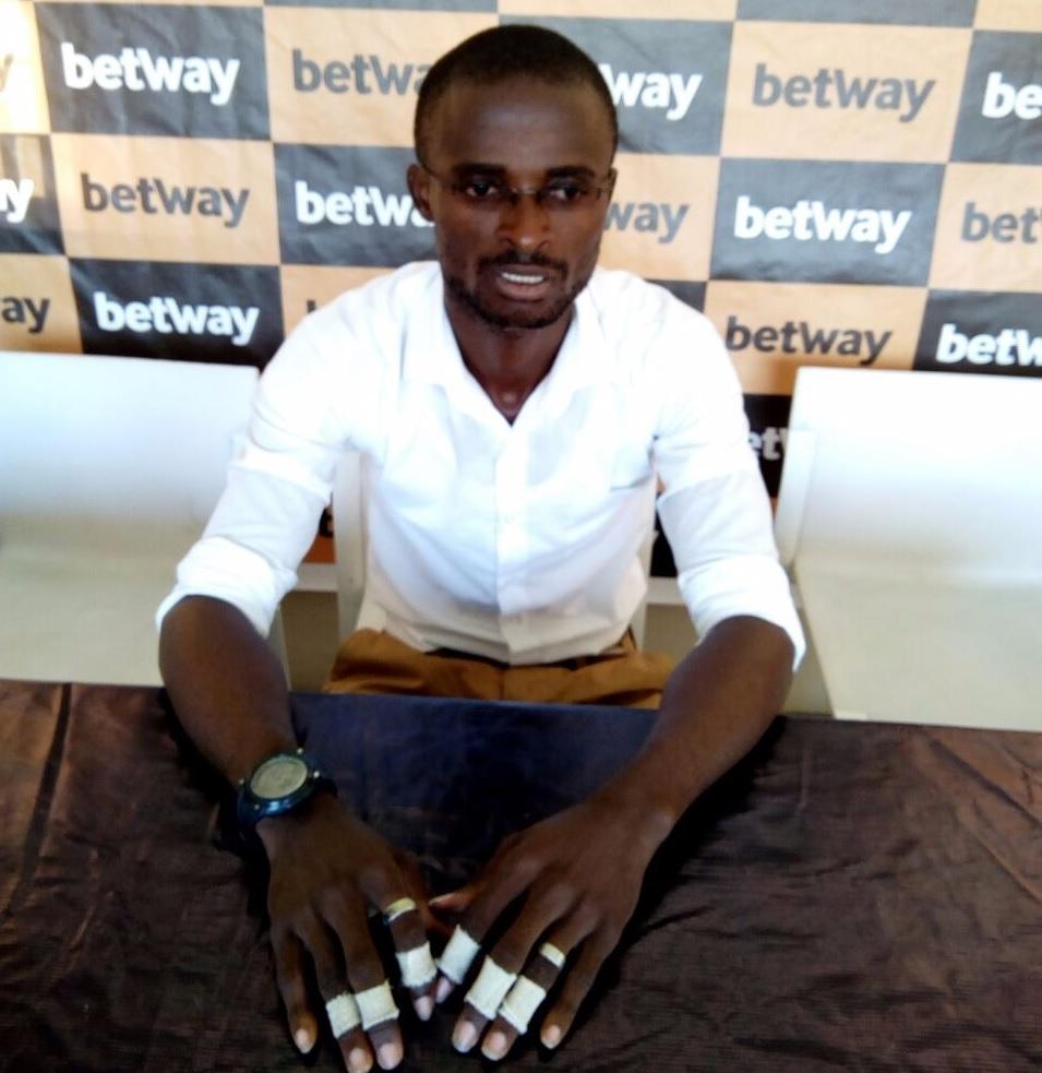 Former Liberty assistant coach Ignatius Osei-Fosu heading to AshantiGold