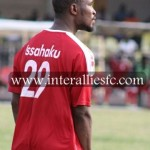Defender Issahaku Zakari debuts for Inter Allies after completing switch
