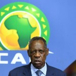Africa's football emperor Hayatou kicks out controversy