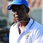 Asante Kotoko should be praised even if they fail to qualify- JE Sarpong