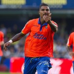 Ghana star Kevin-Prince Boateng to be Barcelona's new No 9