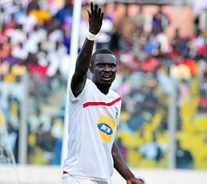 Asante Kotoko defender Awal Mohammed focused on reviving his career