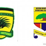 Hearts of Oak-Asante Kotoko clash in London rescheduled to 11 April