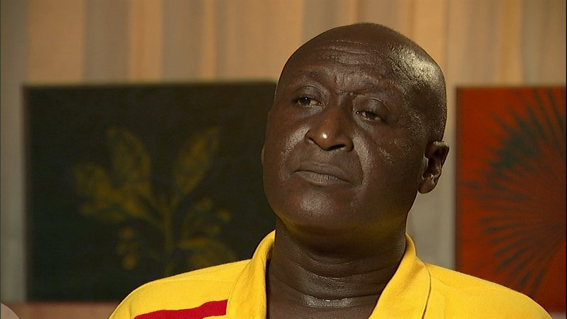 Ex-Ghana international Kuuku Dadzie believes he can adequately handle Black Stars