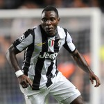 VIDEO: How Kwadwo Asamoah and his Juve team mates celebrated their Coppa Italia triumph