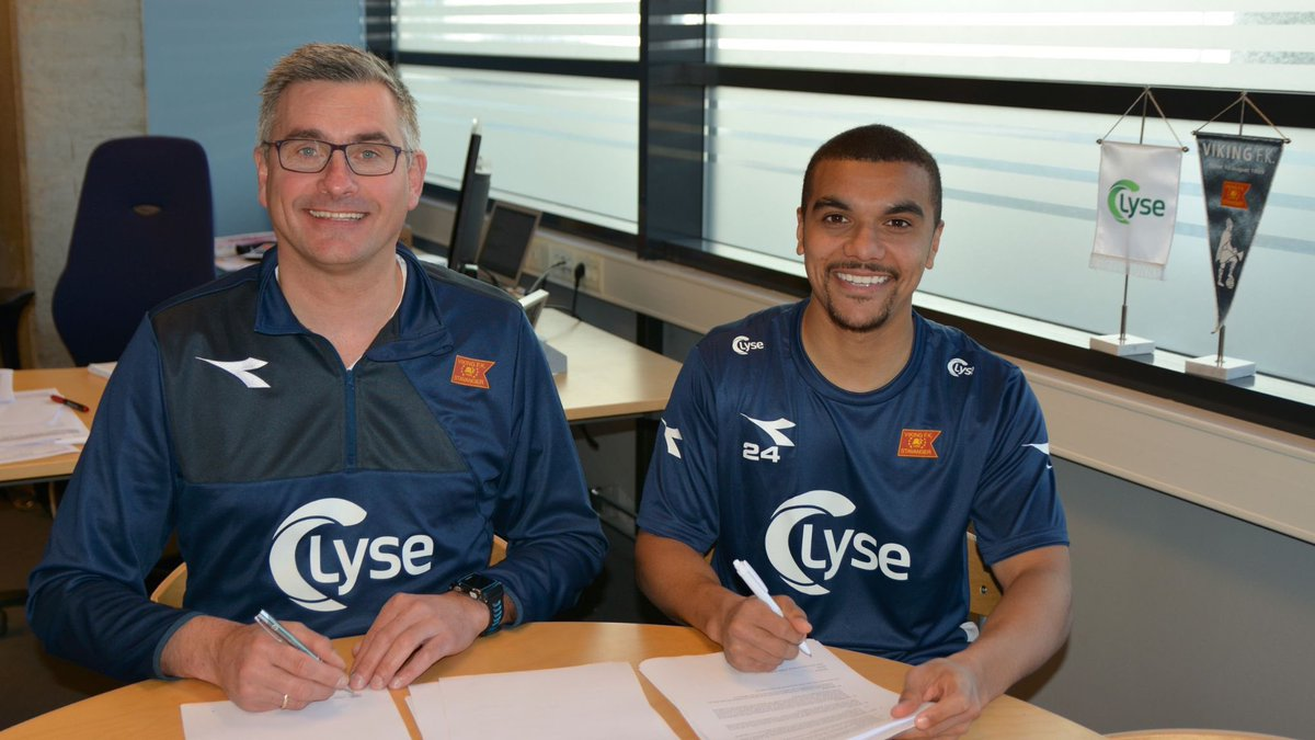 OFFICIAL: Crystal Palace and Ghana striker Kwesi Appiah joins Viking FK on loan until summer