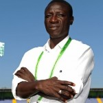 Bechem United star Amed Toure touts Didi Dramani as best coach