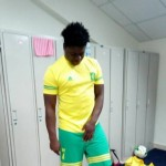 Ex-Hearts striker Musah Ibrahim marks Ebusua Dwarfs debut in Medeama win