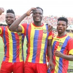 Hearts defender Inusah Musah eyes Tema Youth scalp