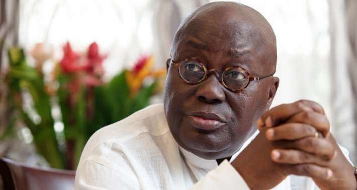Happy birthday: Medeama celebrates Ghana President Akufo-Addo, who turns 73 today