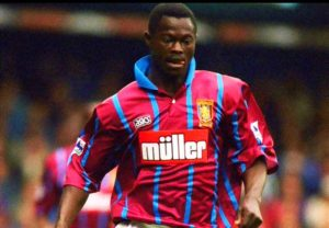 Feature: What ever happened to Nii Odartey Lamptey? The 'new Pele' whose career & family was tragically torn apart