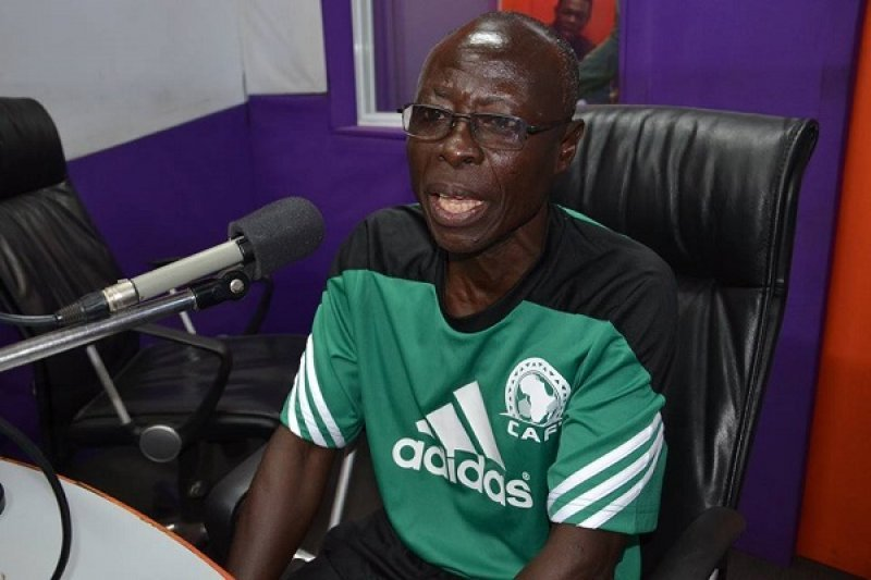 To qualify ahead of Egypt looks arduous, but we'll try-says Oti Akenteng