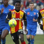 Ghana defender Daniel Opare rubbishes suggestions he's unwanted at French side Lens