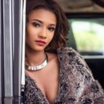 Meet Abedi Pele's gorgeous daughter who is breaking the internet