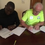 Hans van der Pluijm appointed head coach of newly-promoted Tanzanian side Singida United