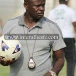 Inter Allies coach Prince Owusu rues missed chances in painful Wa All Stars defeat